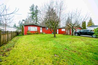 Photo 7: 2535 ROSS Road in Abbotsford: Aberdeen House for sale : MLS®# R2534918