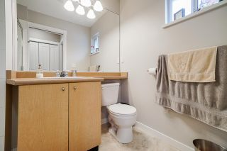 """Photo 12: 17 8383 159 Street in Surrey: Fleetwood Tynehead Townhouse for sale in """"Avalon Woods"""" : MLS®# R2468158"""