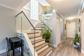 "Photo 21: 5 1508 BLACKWOOD Street: White Rock Townhouse for sale in ""The Juliana"" (South Surrey White Rock)  : MLS®# R2551843"