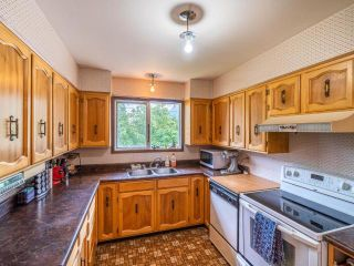 Photo 7: 57 MOUNTAINVIEW ROAD: Lillooet House for sale (South West)  : MLS®# 162949