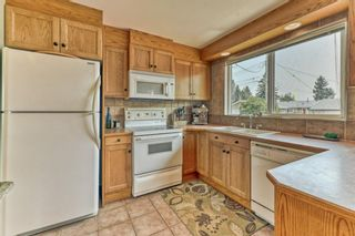 Photo 10: 703 Alderwood Place SE in Calgary: Acadia Detached for sale : MLS®# A1131581
