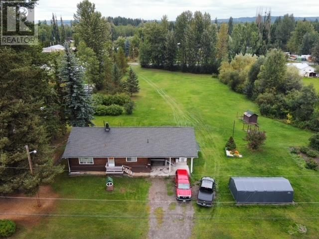 Main Photo: 1782 BALSAM AVENUE in Quesnel: House for sale : MLS®# R2617752