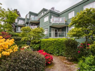 """Photo 24: 303 1540 MARINER Walk in Vancouver: False Creek Condo for sale in """"MARINER POINT"""" (Vancouver West)  : MLS®# V1121673"""