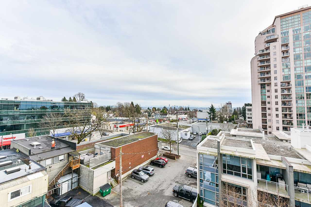 Photo 26: Photos: 701 608 BELMONT STREET in New Westminster: Uptown NW Condo for sale : MLS®# R2522170