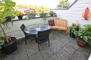 Photo 20: 107 3753 W 10TH Avenue in Vancouver: Point Grey Townhouse for sale (Vancouver West)  : MLS®# R2502450