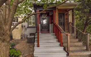 Photo 24: 195 Munro Street in Toronto: South Riverdale House (2-Storey) for sale (Toronto E01)  : MLS®# E4849891