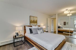 Photo 32: 330 1001 13 Avenue SW in Calgary: Beltline Apartment for sale : MLS®# A1128974