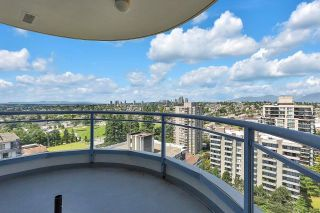 """Photo 23: 2006 739 PRINCESS STREET Street in New Westminster: Uptown NW Condo for sale in """"Berkley Place"""" : MLS®# R2599059"""
