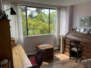 """Photo 9: 402 740 HAMILTON Street in New Westminster: Uptown NW Condo for sale in """"THE STATESMAN"""" : MLS®# R2579936"""