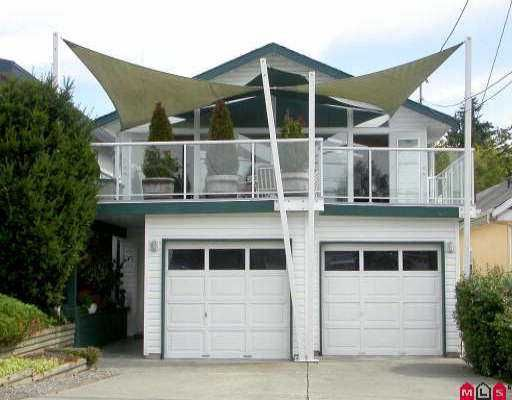 "Main Photo: 938 STEVENS ST: White Rock House for sale in ""White Rock"" (South Surrey White Rock)  : MLS®# F2519533"