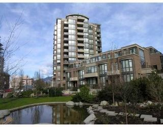 Photo 8: 210-170 W 1ST ST in North Vancouver: Lower Lonsdale Condo for sale : MLS®# V690964