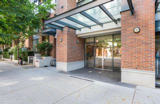 """Photo 33: 705 1082 SEYMOUR Street in Vancouver: Downtown VW Condo for sale in """"FREESIA"""" (Vancouver West)  : MLS®# R2616799"""