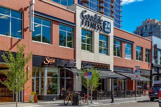 Photo 22: 304 706 15 Avenue SW in Calgary: Beltline Apartment for sale : MLS®# A1098161