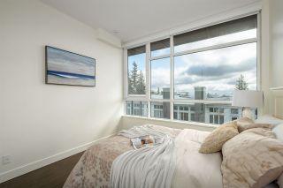 "Photo 13: 413 9150 UNIVERSITY HIGH Street in Burnaby: Simon Fraser Univer. Condo for sale in ""ORIGIN"" (Burnaby North)  : MLS®# R2564614"