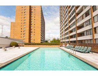 "Photo 3: 601 6651 MINORU Boulevard in Richmond: Brighouse Condo for sale in ""REGENCY PARK TOWERS"" : MLS®# V832326"
