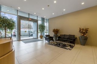 Photo 27: 701 8080 CAMBIE ROAD in Richmond: West Cambie Condo for sale : MLS®# R2535033