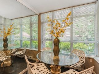 Photo 15: 100 1068 HORNBY STREET in Vancouver: Downtown VW Townhouse for sale (Vancouver West)  : MLS®# R2615995