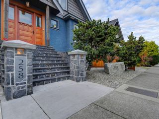 Photo 3: 258 Richmond Ave in : Vi Fairfield East House for sale (Victoria)  : MLS®# 863286