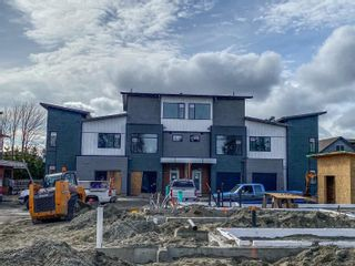 Photo 3: D1 327 Hilchey Rd in : CR Willow Point Row/Townhouse for sale (Campbell River)  : MLS®# 870589