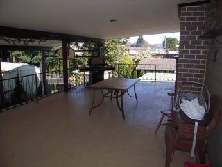 """Photo 16: 2276 CASCADE Street in Abbotsford: Abbotsford West House for sale in """"Mill Lake/Sevenoaks"""" : MLS®# F1407602"""