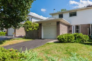 Photo 3: 3394 Silverado Drive in Mississauga: Mississauga Valleys House (2-Storey) for sale : MLS®# W3292226