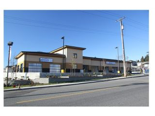 Main Photo: 7817 6TH Street in Burnaby: East Burnaby Business with Property for sale (Burnaby East)  : MLS®# C8034743