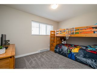 """Photo 23: 10 7938 209 Street in Langley: Willoughby Heights Townhouse for sale in """"Red Maple Park"""" : MLS®# R2557291"""