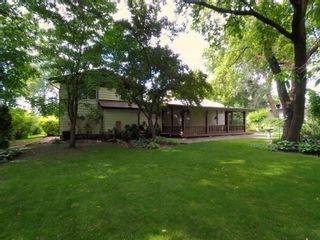 Photo 44: 95 Hampton Street W in Macgregor: House for sale : MLS®# 202017345