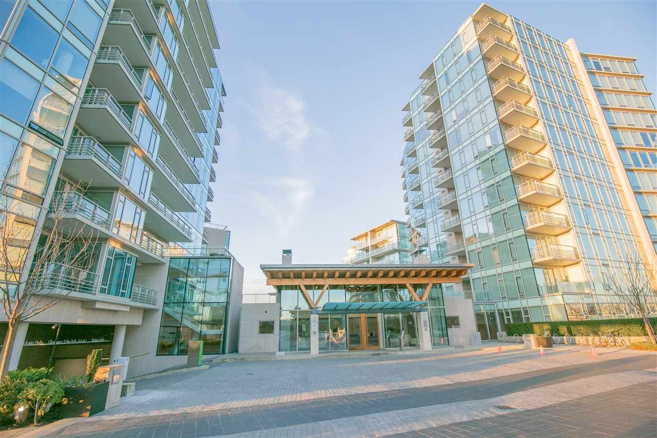 """Photo 20: Photos: 1102 5171 BRIGHOUSE Way in Richmond: Brighouse Condo for sale in """"ONE RIVER GREEN"""" : MLS®# R2239080"""