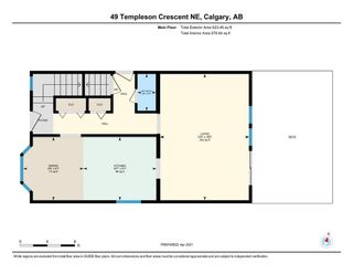Photo 33: 49 Templeson Crescent NE in Calgary: Temple Detached for sale : MLS®# A1089563