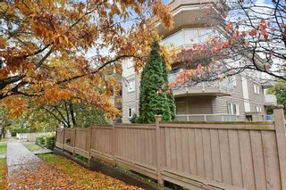 """Photo 17: 303 998 W 19TH Avenue in Vancouver: Cambie Condo for sale in """"SOUTHGATE PLACE"""" (Vancouver West)  : MLS®# R2415200"""