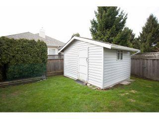 Photo 20: 14346 19TH AVENUE in Surrey: Sunnyside Park Surrey House for sale (South Surrey White Rock)  : MLS®# R2040244