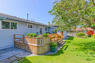 "Photo 17: 4872 58 Street in Delta: Hawthorne House for sale in ""HAWTHORNE"" (Ladner)  : MLS®# R2092156"