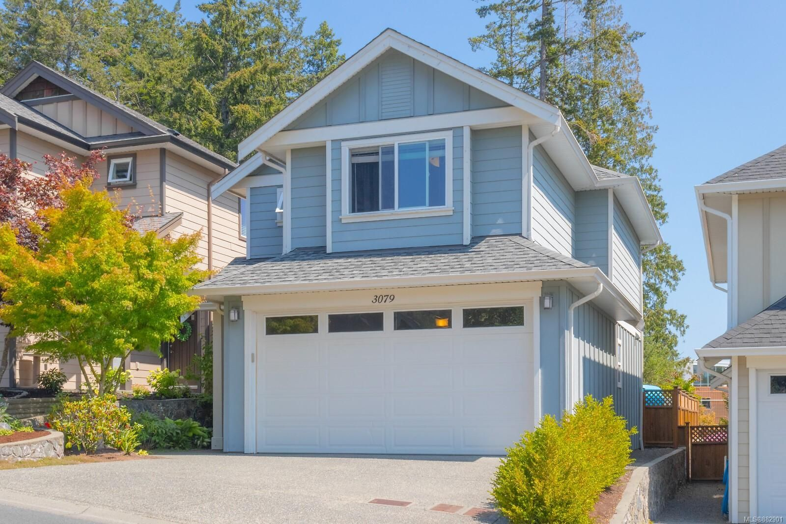 Main Photo: 3079 Alouette Dr in : La Westhills House for sale (Langford)  : MLS®# 882901