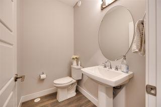 Photo 17: 16139 17 Avenue in Edmonton: Zone 56 House for sale : MLS®# E4241128
