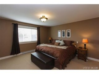 Photo 14: 4042 Copperfield Lane in VICTORIA: SW Glanford House for sale (Saanich West)  : MLS®# 652436