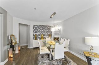"Photo 11: 402 2966 SILVER SPRINGS Boulevard in Coquitlam: Westwood Plateau Condo for sale in ""TAMARISK"" : MLS®# R2522330"