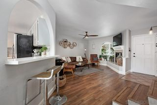 Photo 11: NORTH PARK Townhouse for sale : 3 bedrooms : 2057 Haller Street in San Diego