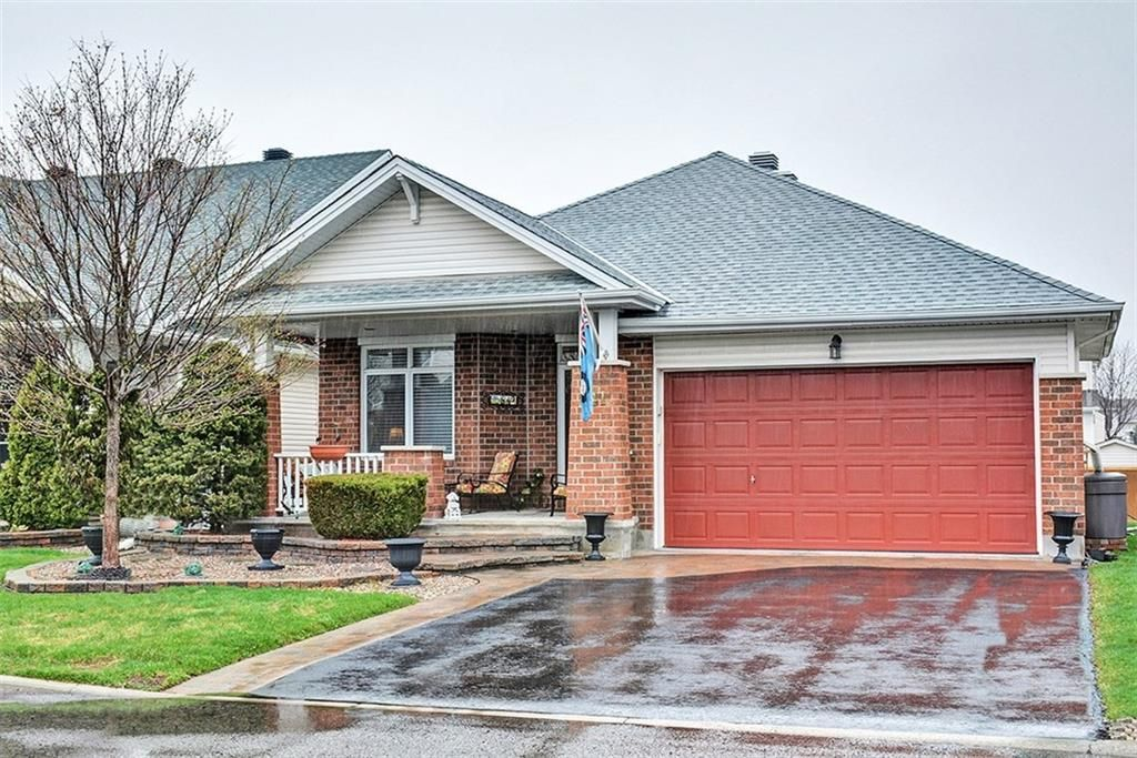 Main Photo:  in Ottawa: House for sale (Notting Gate)