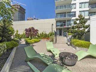 Photo 14: 602 Como Lake Avenue in Coquitlam: Burquitlam Condo for rent : MLS®# AR017E