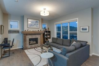 Photo 17: 157 Sunset Point: Cochrane Row/Townhouse for sale : MLS®# A1132458