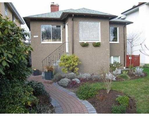 FEATURED LISTING: 1655 68TH Avenue West Vancouver