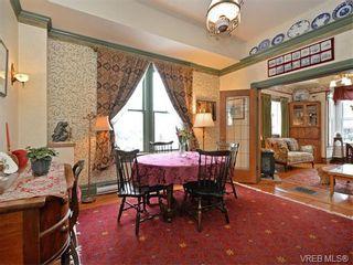Photo 5: 609 Toronto St in VICTORIA: Vi James Bay House for sale (Victoria)  : MLS®# 751838