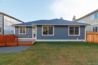 Photo 47: 316 Selica Rd in VICTORIA: La Atkins House for sale (Langford)  : MLS®# 803780