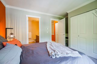 """Photo 25: 49 100 KLAHANIE Drive in Port Moody: Port Moody Centre Townhouse for sale in """"INDIGO"""" : MLS®# R2495389"""
