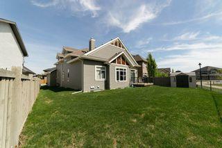 Photo 44: 4338 WHITELAW Way in Edmonton: Zone 56 House for sale : MLS®# E4245528