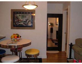 "Photo 6: 306 19320 65TH Avenue in Surrey: Clayton Condo for sale in ""Esprit"" (Cloverdale)  : MLS®# F2813593"
