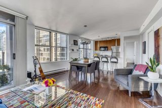Photo 8: 1904 989 BEATTY STREET in Vancouver: Yaletown Condo for sale (Vancouver West)  : MLS®# R2514238