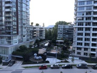 "Photo 7: 915 8800 HAZELBRIDGE Way in Richmond: West Cambie Condo for sale in ""CONCORD GARDENS SOUTH ESTATES"" : MLS®# R2485105"