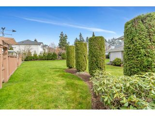 """Photo 35: 131 15501 89A Avenue in Surrey: Fleetwood Tynehead Townhouse for sale in """"AVONDALE"""" : MLS®# R2558099"""